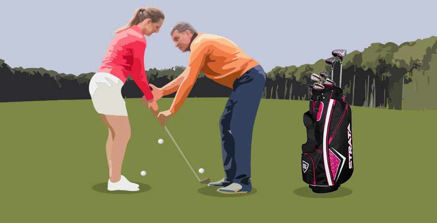 Best Golf Clubs for Beginners – 9 Full, Forgiving Golf Club Sets for New Golfers!