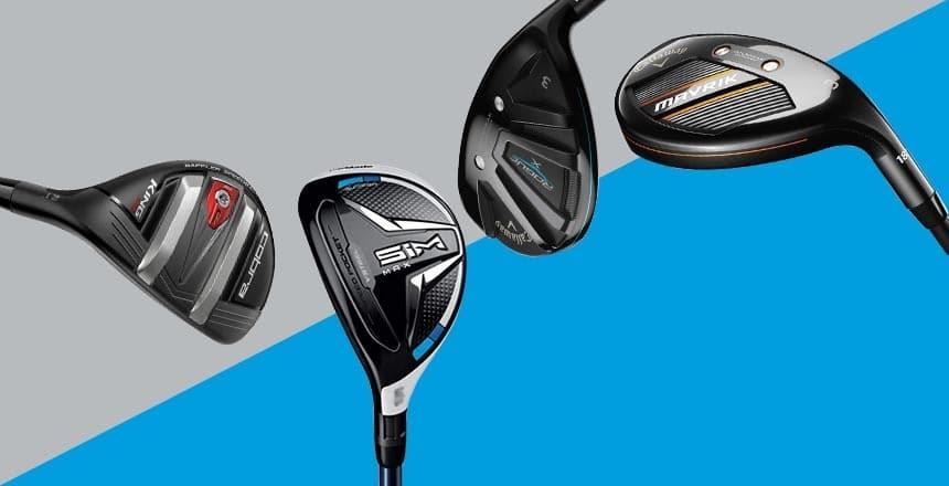 Hybrid Golf Clubs for Seniors