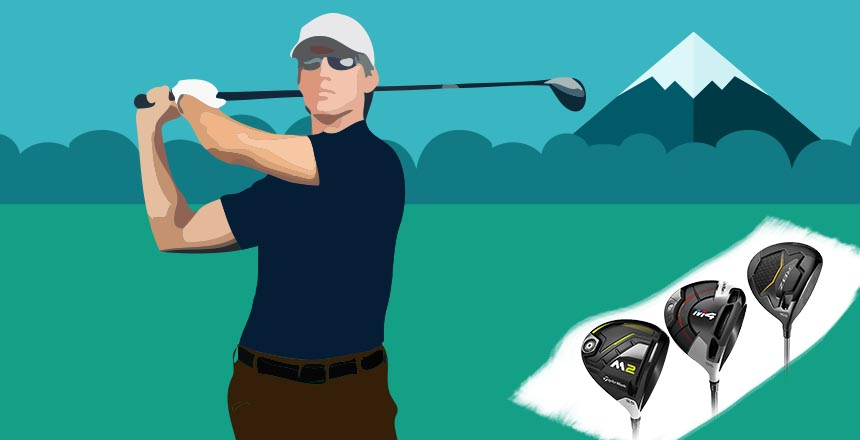 10 Best TaylorMade Drivers in 2021