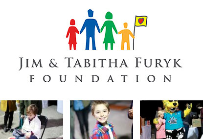 The Jim and Tabitha Furyk Foundation