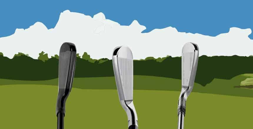 MOI In Golf