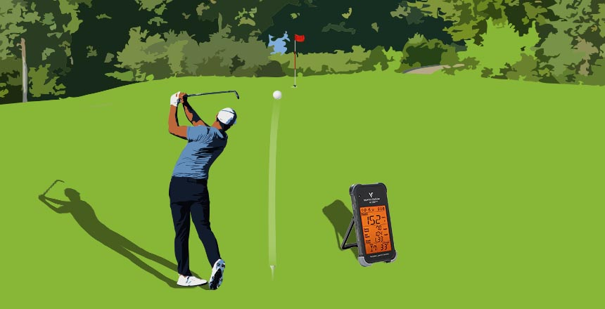 Best Portable Golf Launch Monitors for the Money (2021 Reviews)