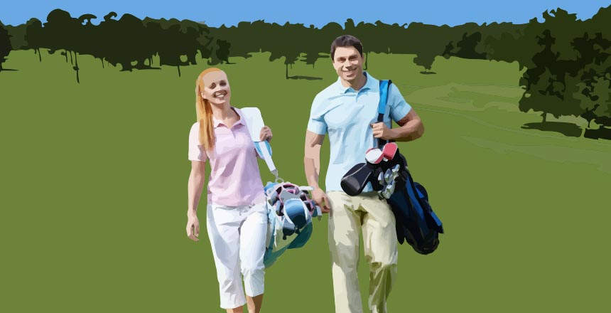 Men's vs Women's Golf Clubs