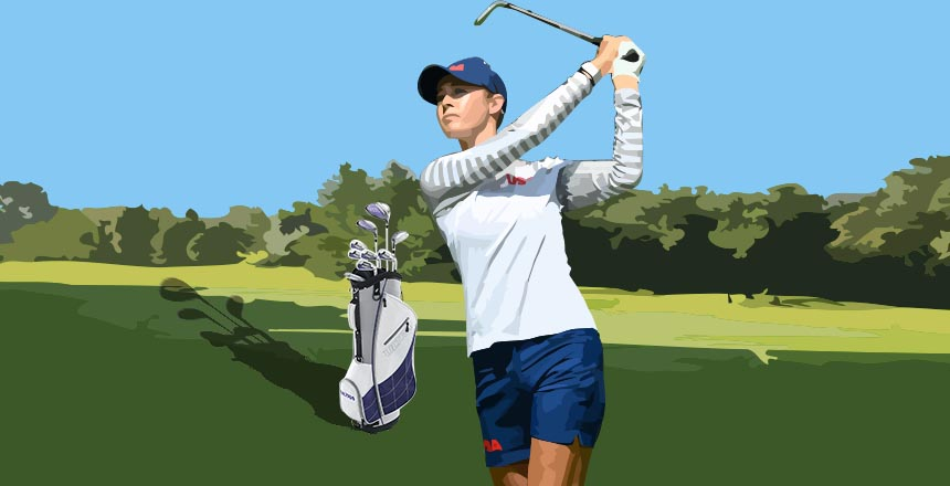 Best Petite Women's Golf Clubs for Those Below Average Height