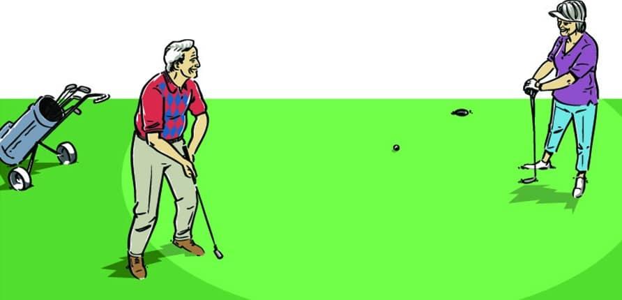 Best Golf Ball for Slow Swing Speeds